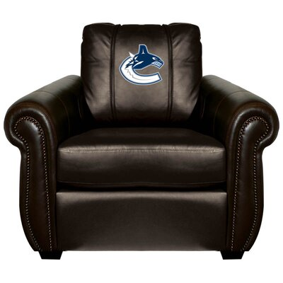 Chesapeake Club Chair NHL Team: Vancouver Canucks