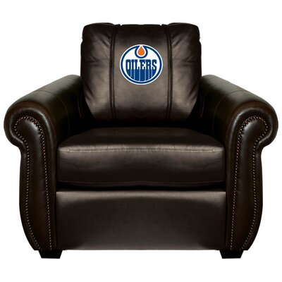 Chesapeake Club Chair NHL Team: Edmonton Oilers