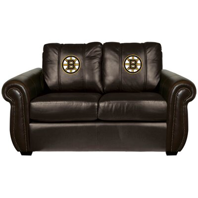 Chesapeake Loveseat NHL Team: Boston Bruins