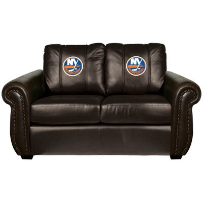 Chesapeake Loveseat NHL Team: New York Islanders