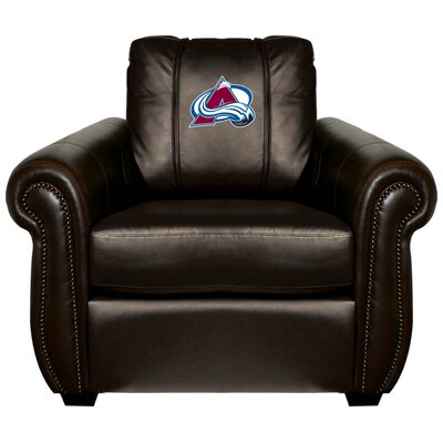 Chesapeake Club Chair NHL Team: Colorado Avalanche