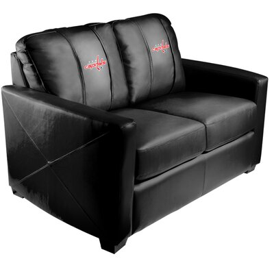 Xcalibur Loveseat NHL Team: Washington Capitals