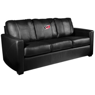 Xcalibur Sofa NHL Team: Carolina Hurricanes