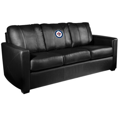 Silver Sofa NHL Team: Winnipeg Jets