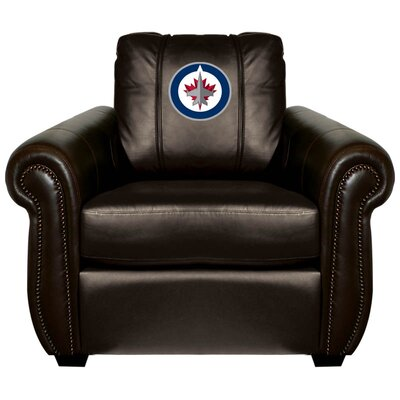 Chesapeake Club Chair NHL Team: Winnipeg Jets