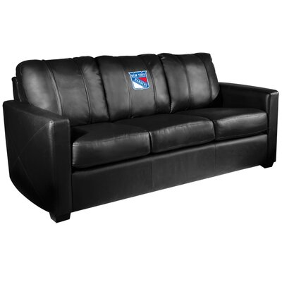 Xcalibur Sofa NHL Team: New York Rangers