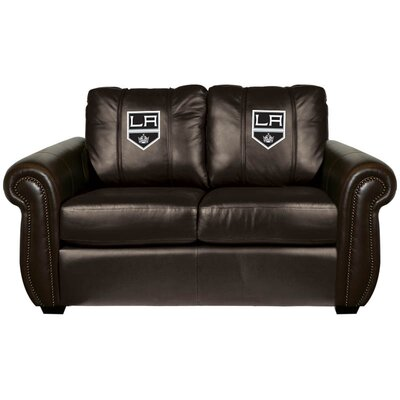 Chesapeake Loveseat NHL Team: Los Angeles Kings