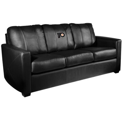 Xcalibur Sofa NHL Team: Philadelphia Flyers