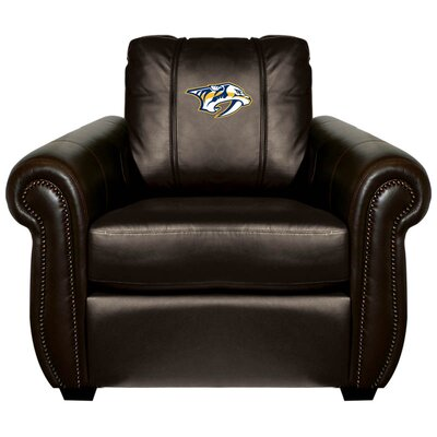 Chesapeake Club Chair NHL Team: Nashville Predators