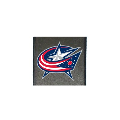 NHL Team Logo NHL Team: Columbus Blue Jackets