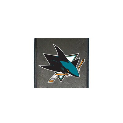 NHL Team Logo NHL Team: San Jose Sharks