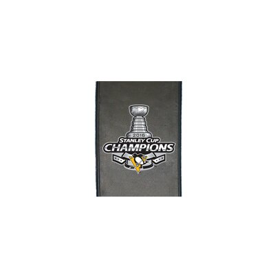 NHL Team Logo NHL Team: Pittsburgh Penguins - 2016 Champs