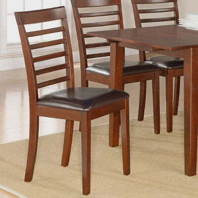 Milan Side Chair (Set of 2)