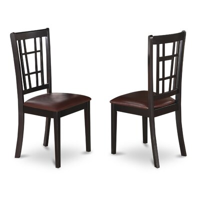 Nicoli Side Chair (Set of 2)