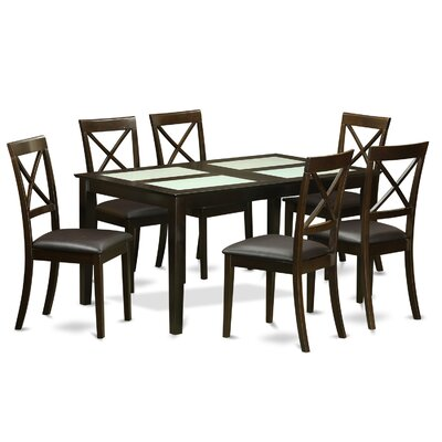 Cabos 7 Piece Dining Set