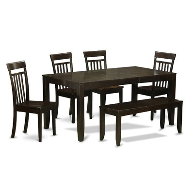 Lynfield 6 Piece Dining Set