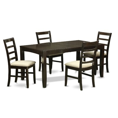 Lynfield 5 Piece Dining Set