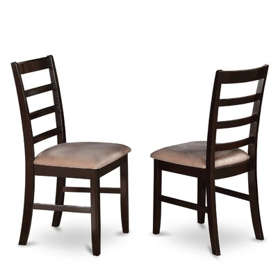 Pilning Bar Stool (Set of 2)