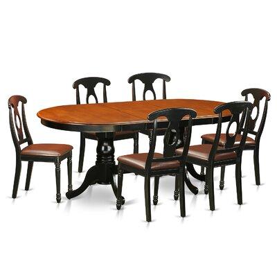 Plainville 7 Piece Dining Set