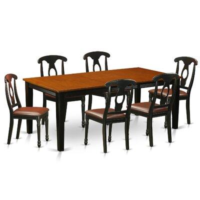 Quincy 7 Piece Dining Set