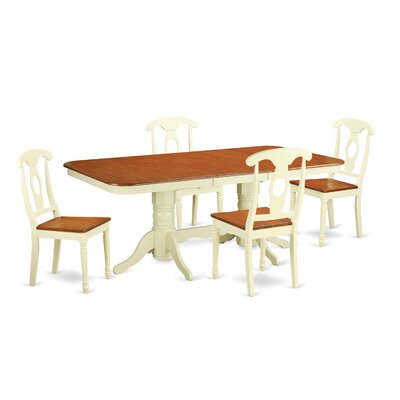 Pillsbury 5 Piece Dinning Set