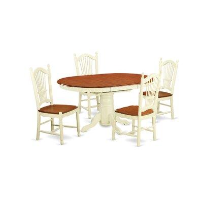 Avon 5 Piece Dining Set