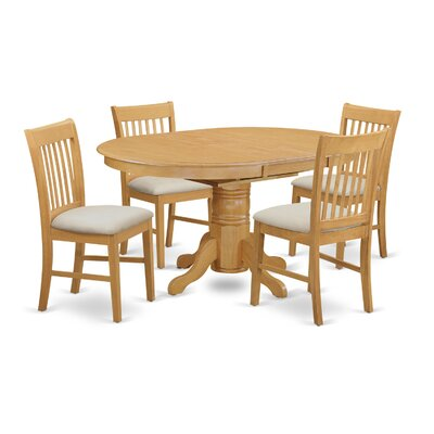 Avon 5 Piece Dining Set