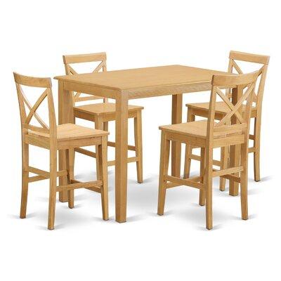 Yarmouth 36 Pub Table Set