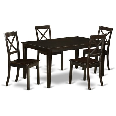 Cabos 5 Piece Dining Set