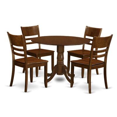 dublin 5 piece dining set dining room sets