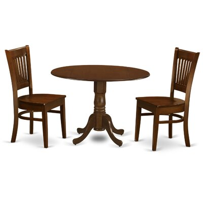 3pc dining room sets kenley 3 piece dining set 3pc dining room sets ameswood 3 piece dining set