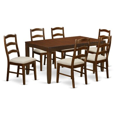 Lynfield 7 Piece Dining Set