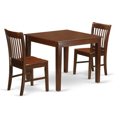 3pc dining room sets oxford 3 piece dining set black round kitchen table plus 2 dining room chairs 3