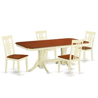 Logan 5 Piece Dining Set