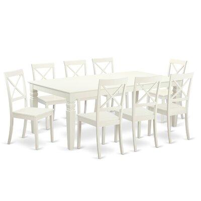 Belavida 9 Piece Dining Set