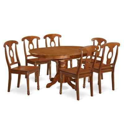 Logan 7 Piece Dining Set