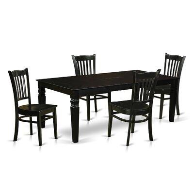 Belden 5 Piece Dining Set