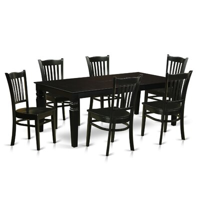 Beldin 7 Piece Dining Set