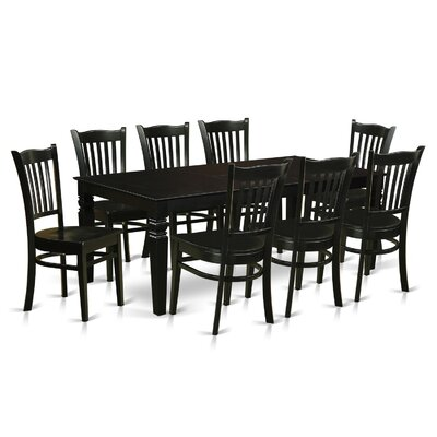Watertown 9 Piece Dining Set