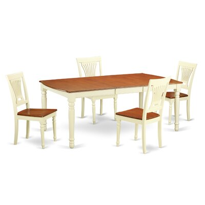 Dover 5 Piece Dining Set