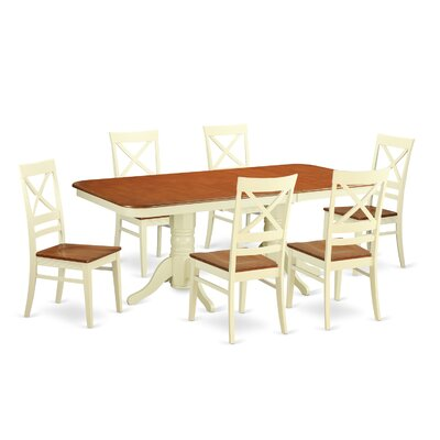 Napoleon 7 Piece Dining Set