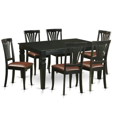 Weston 7 Piece Dining Set