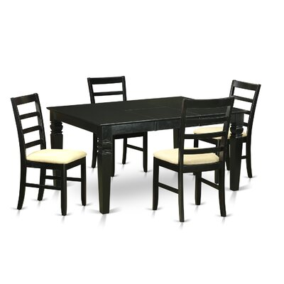 Weston 5 Piece Dining Set