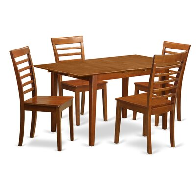 picasso 5 piece dining set chair upholstery wood seat counter height table counter height dining dining room