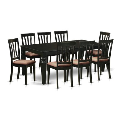 Apatow 9 Piece Dining Set