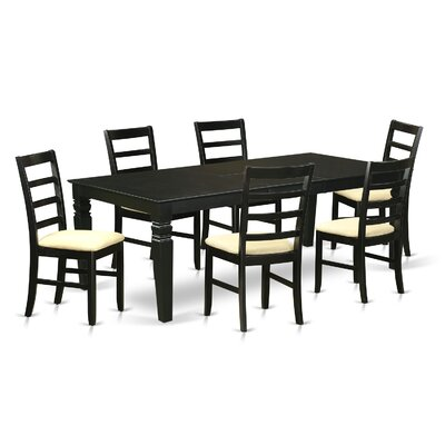 Cedarwood 7 Piece Dining Set