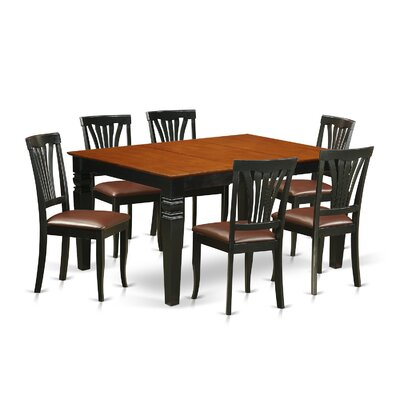 Arlen 7 Piece Dining Set