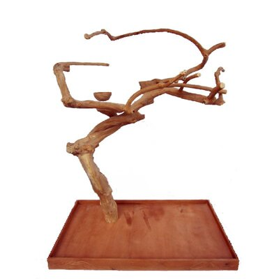 Java Wood Tree Size: Medium (28 L)