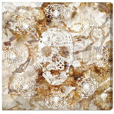 "Golden Blair Graphic Art on Wrapped Canvas Size: 20"" H x 20"" W 10998_20x20_CANV"