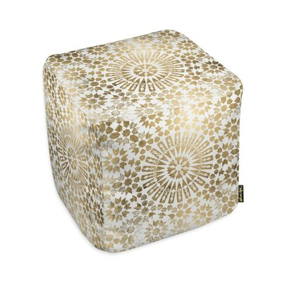 Oliver Gal Home Goldara Ottoman